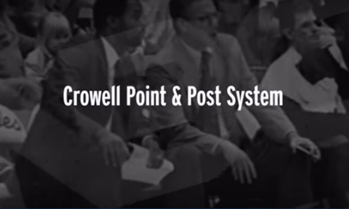 The Crowell Point & Post Basketball Camp