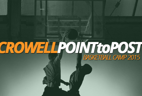 Crowell Point to Post Basketball Camp 2015 – Skagit Valley