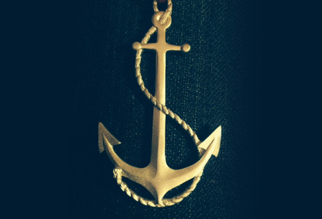 ANCHORS IN MY LIFE
