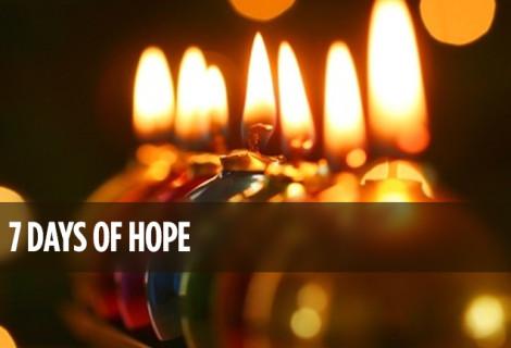 7 DAYS OF HOPE