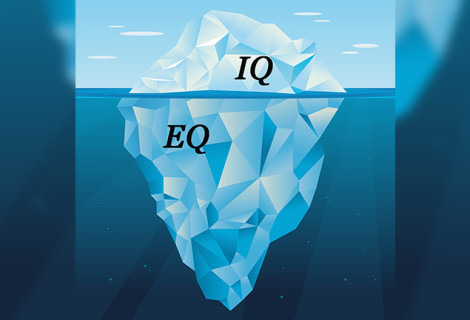 EQ MORE VALUABLE THAN IQ