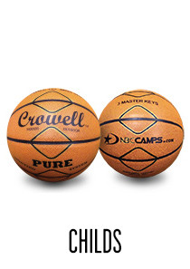 """The Crowell Shooting Ball – Youth (27.5"""")"""