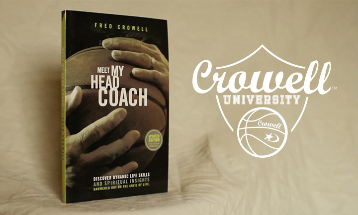 WHO IS YOUR HEAD COACH?