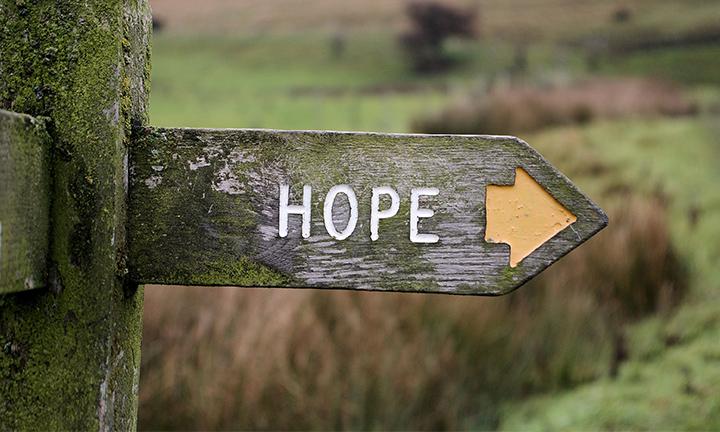 ESPERANZA MEANS HOPE