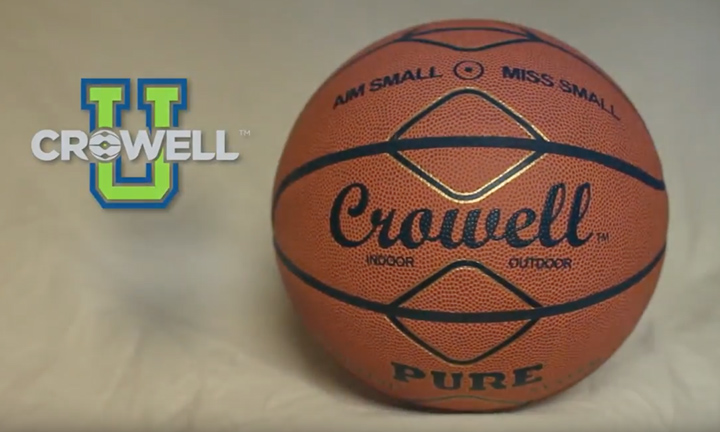 FANTASTIC NEWS – CROWELL BASKETBALL