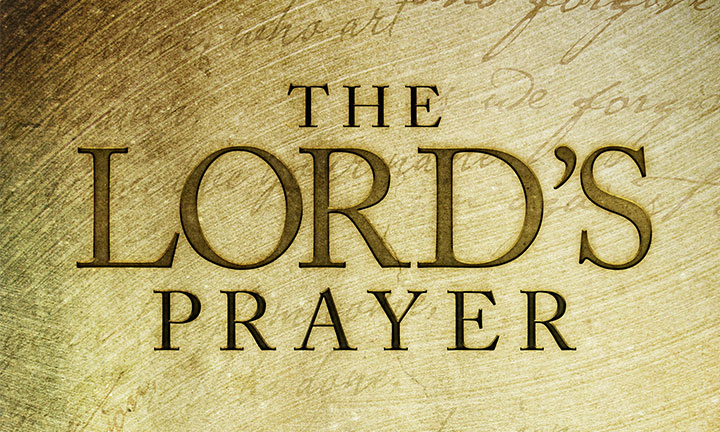 Analytical – THE LORD'S PRAYER