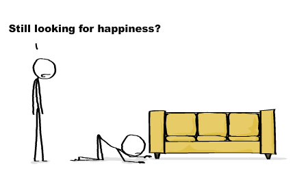 searching-for-happiness