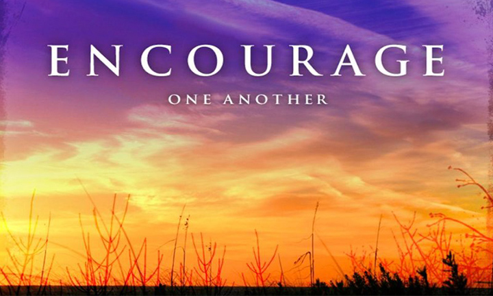 OXYGEN IS ENCOURAGEMENT – ENCOURAGEMENT IS OXYGEN