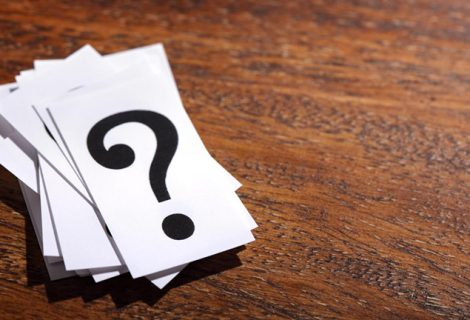 AN ELEGANT QUESTION – YOU SHOULD KNOW THE ANSWER