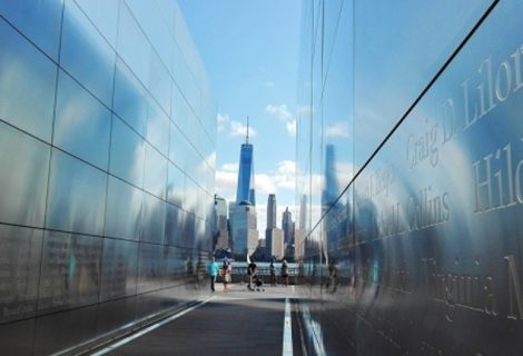 9-11 and the EAR to HEAR