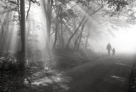 WALKING AND LIVING IN THE LIGHT