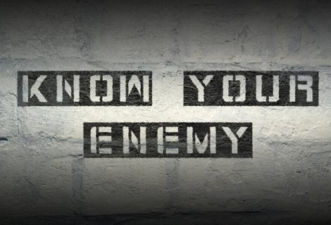 KNOW THE ENEMY, Part 2