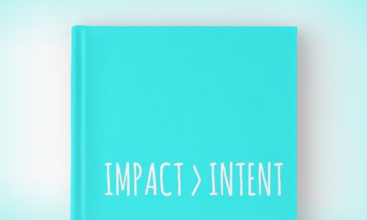 IMPACT AND INTENT
