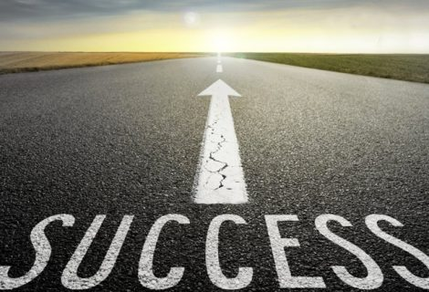 THE TALENT OF SUCCESS, Part 1
