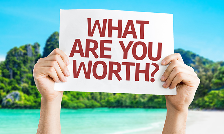 THE BIBLICAL LAW OF SELF-WORTH