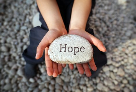 WHAT IS HOPE? HOW TO MAKE IT WORK FOR YOU.