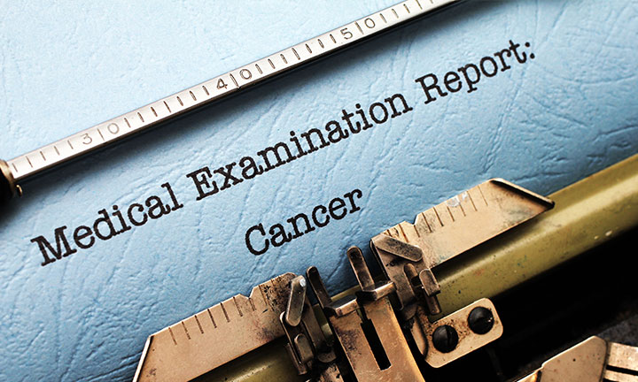 CROWELL CANCER WAR REPORT