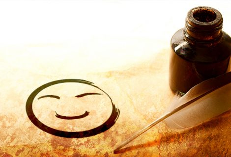 THE HISTORY OF HAPPINESS REDISCOVERED