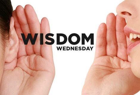 WISDOM WEDNESDAY – PROBE FOR WISE COUNSEL