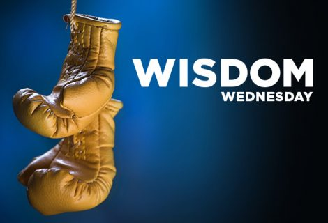 WISDOM WEDNESDAY: WORLD ATTITUDE CHAMPIONSHIP