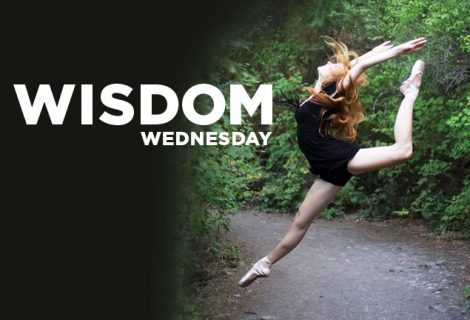 WISDOM WEDNESDAY: THE WORD FOR ALL