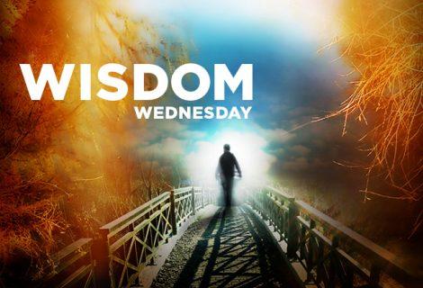 WISDOM WEDNESDAY: NATURAL VS. SUPERNATURAL