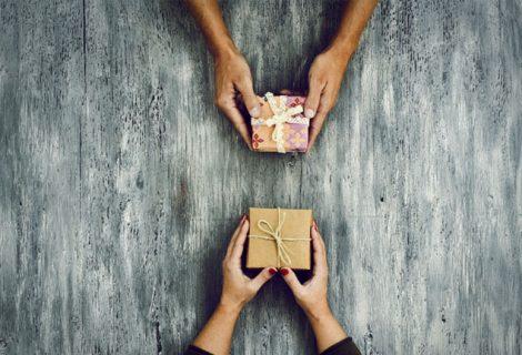 Words of Hope: Generosity