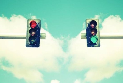 Green Lights Red Lights