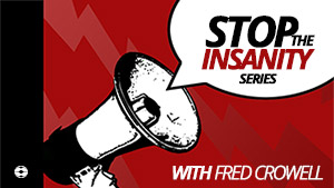 stop the insanity series