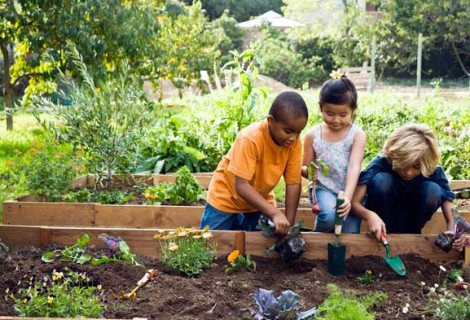 WHAT EVERY CHILD SHOULD LEARN – LOVE WORK