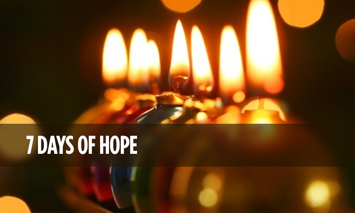 7 DAYS OF HOPE
