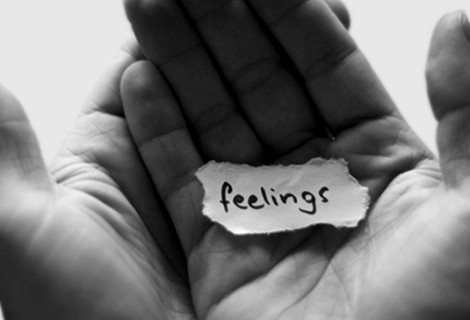 DON'T FORGET THAT FEELING