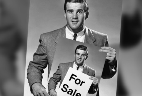 MASTER THE SKILL OF SELLING YOU