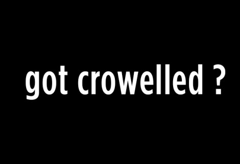 YOU JUST GOT CROWELLED