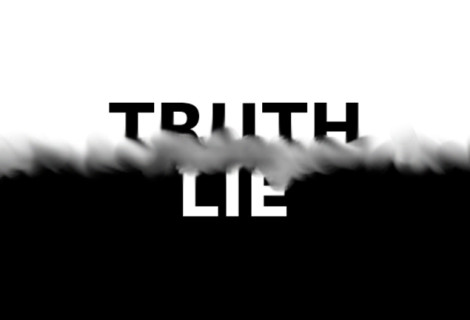 ULTIMATE TRUTH OR ULTIMATE LIE