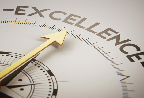 3 SKILLS OF EXCELLENCE