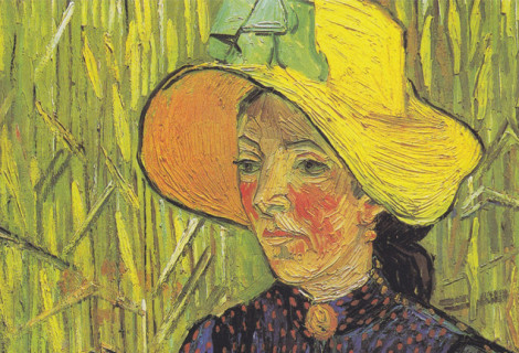 LIFE LESSONS FROM VINCENT VAN GOGH