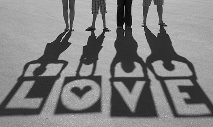 JUST LOVE PEOPLE