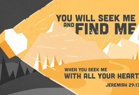 LESSONS FROM THE PROPHET JEREMIAH