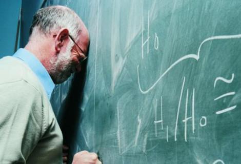 HARD TEACHER – DIRTY GRADER