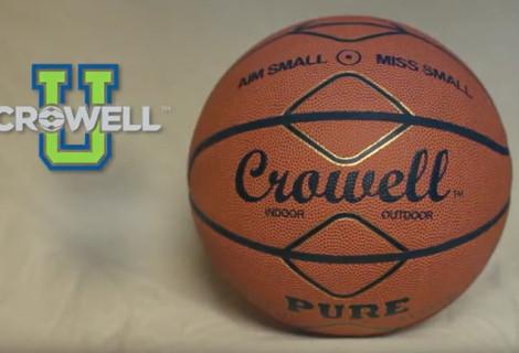 FANTASTIC NEWS – CROWELL BASKETBALL