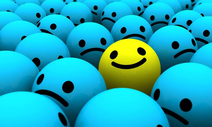 HUNTING HAPPINESS