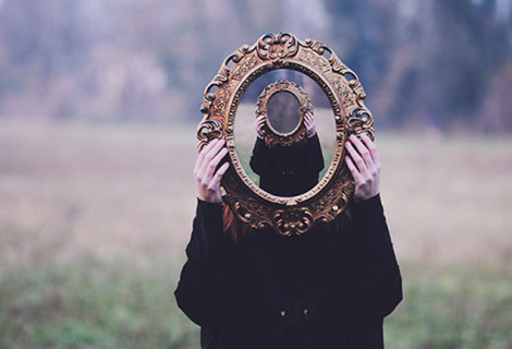 THE TWO WAY MIRROR