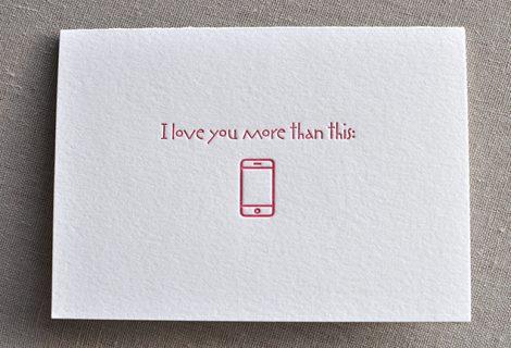 LOVE PEOPLE OR LOVE THINGS