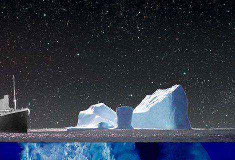 PRINCIPLE OF THE ICEBERG