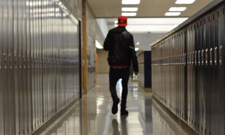 IS HIGH SCHOOL A JOKE?