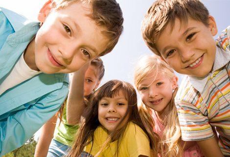 DESPERATE CHILD NEEDS