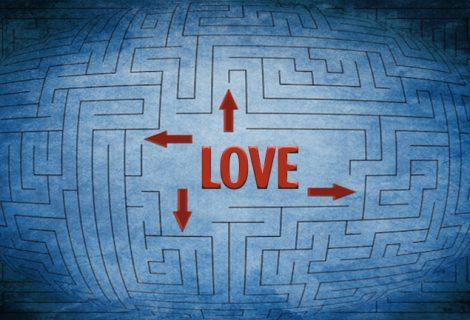 LOVE IS LEARNED BEHAVIOR