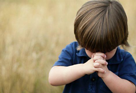 PRAYER PRACTICE – Part 1