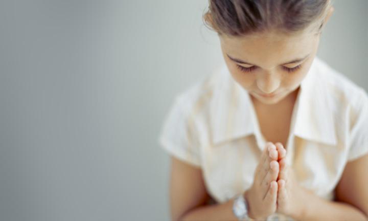 PRAYER PRACTICE, Part 2